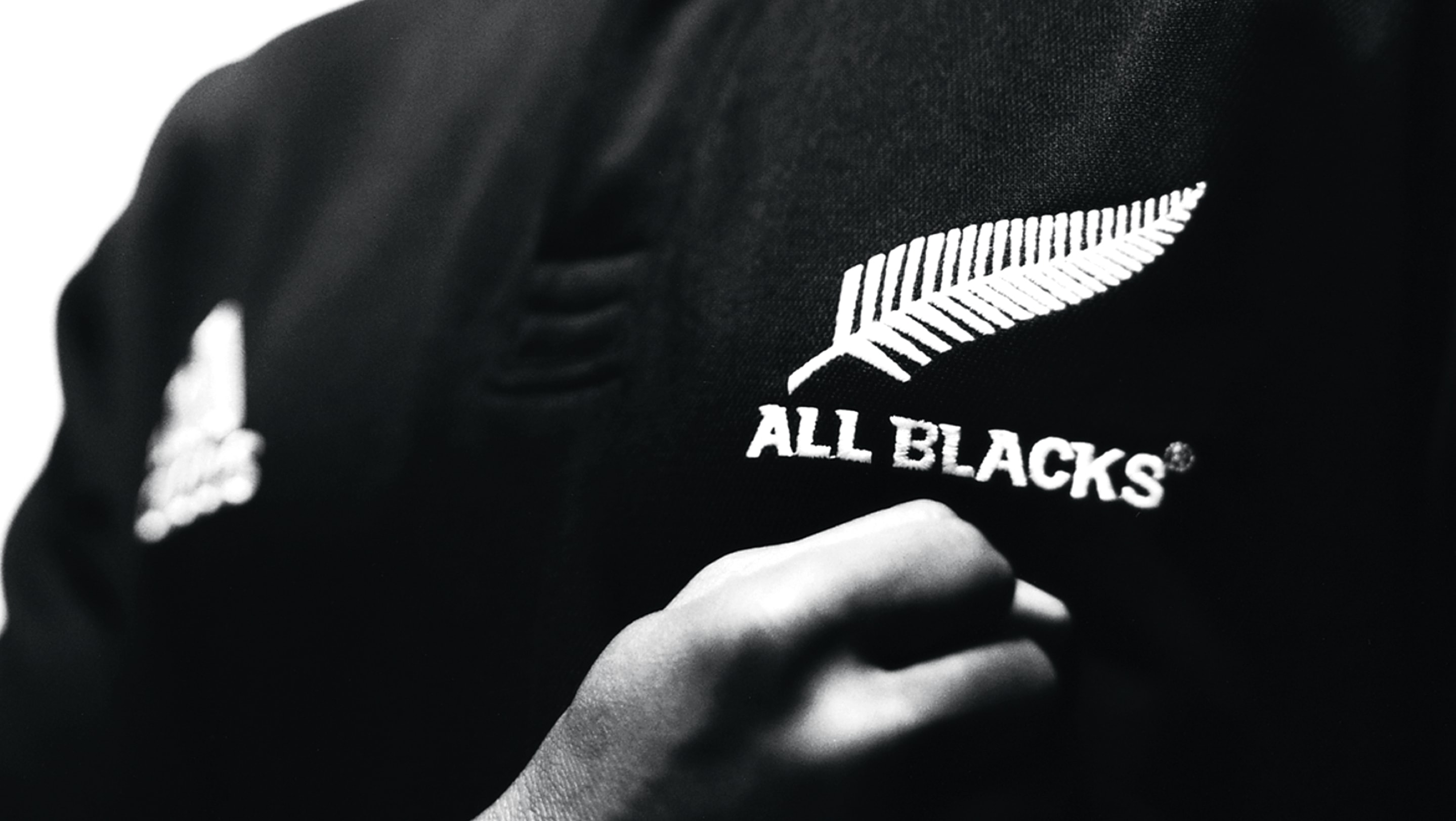 All Blacks Stronger